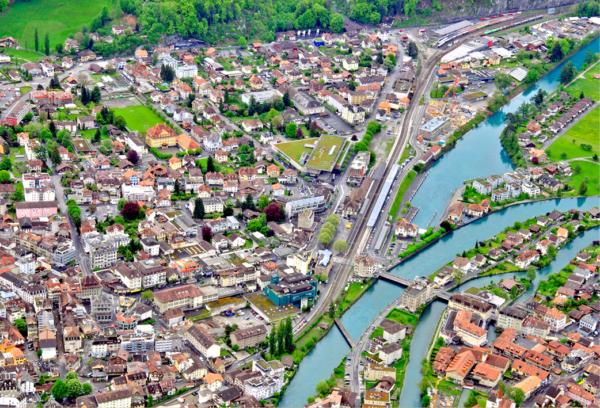 Branding   Kommunikation   Inbound Marketing   Städteplanung   Ortsplanung   Siedlungsplanung